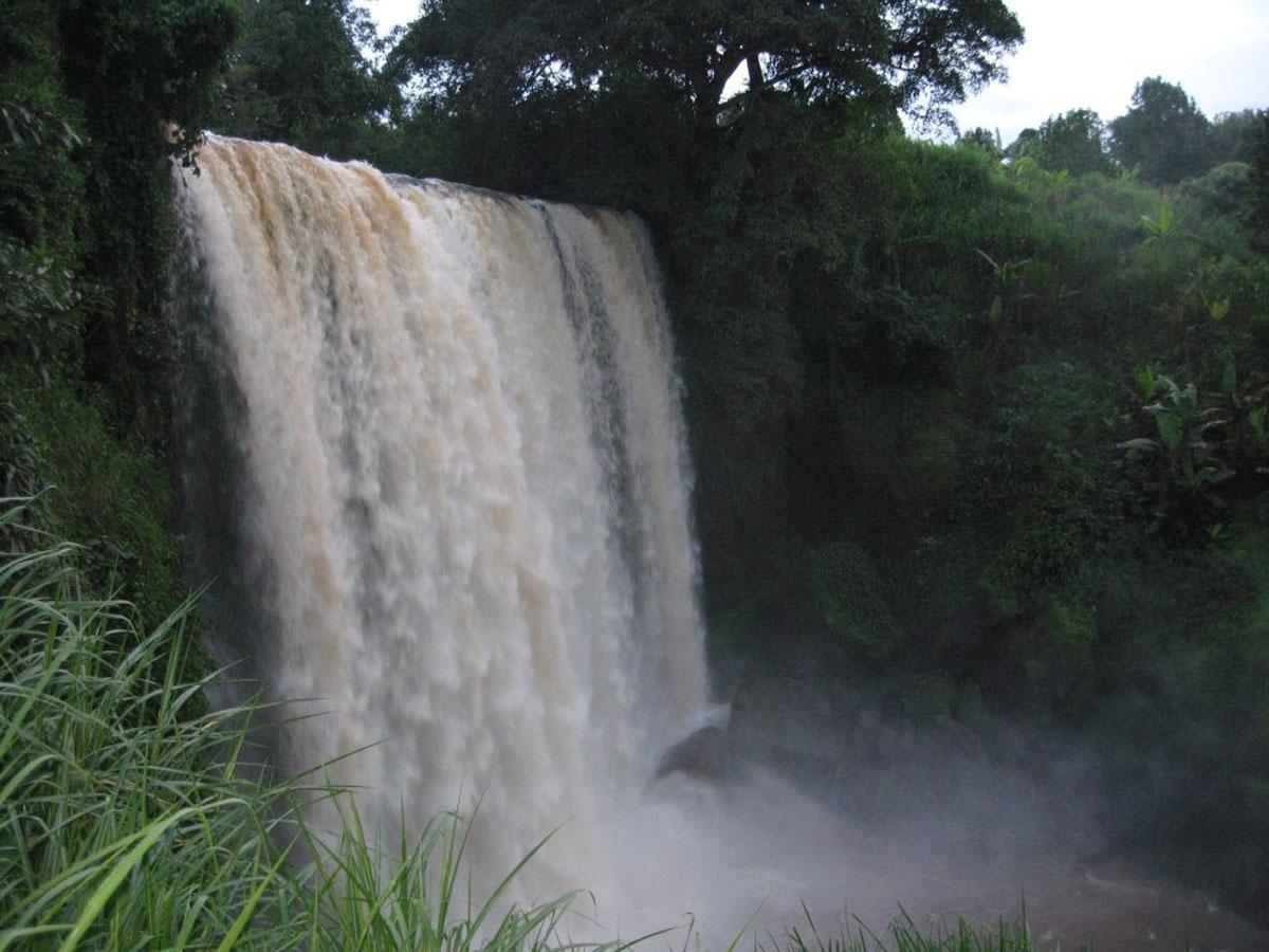 Chute eaux Bamendjou